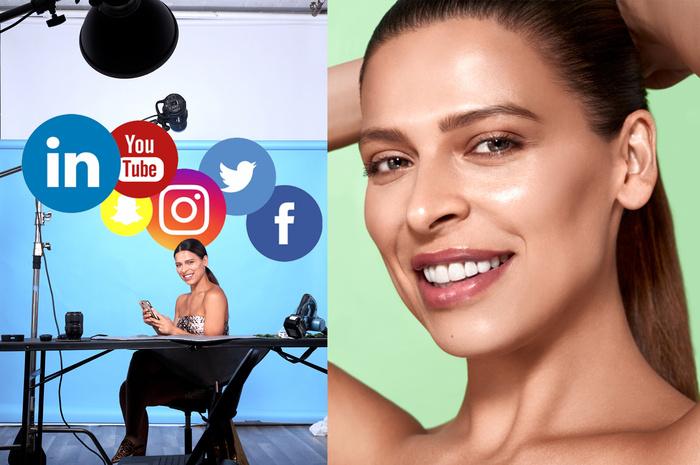 Maximizing Social Media Without Doing Anything New