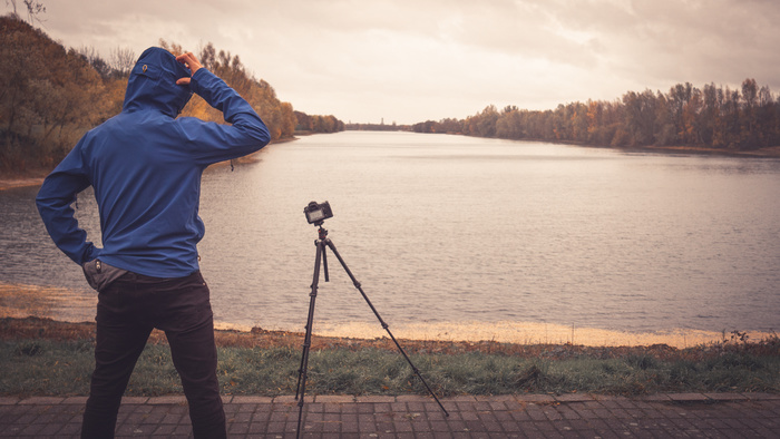 You Don't Feel Competitive? Maybe It's Because You're the Worst Photographer Ever