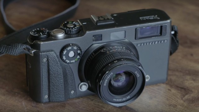 Thoughts on the Most Famous Panoramic Film Camera: Hasselblad XPan