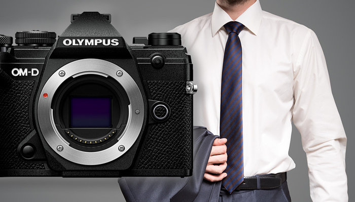 Olympus Responds to Rumors That Its Camera Division Is Closing Down
