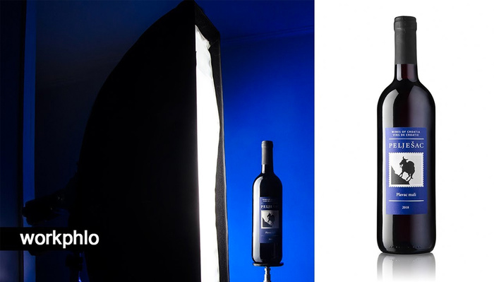 How the Table Affects Your Image in Product Photography