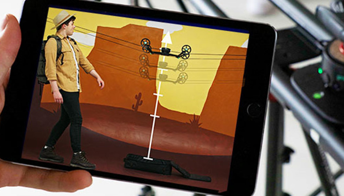 Syrp Genie 2 App Adds Stop Motion Abilities