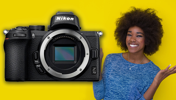 Is Nikon Planning a Second Mirrorless APS-C Camera for Next Year?