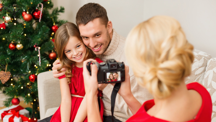 10 Tips for Taking Great Images With Your First Camera on Christmas Day