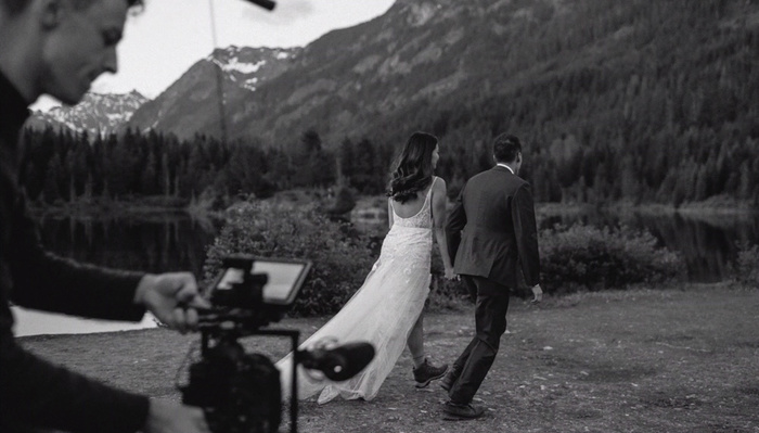How to Capture Both Photo and Video for Weddings on the Same Day