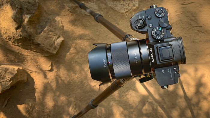 Long-Term Review of the Sony FE 35mm f/1.8 Lens