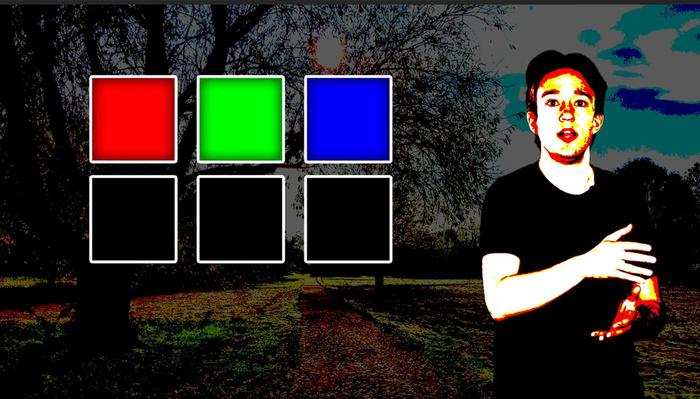 Illuminating Why Dark Video Looks so Bad