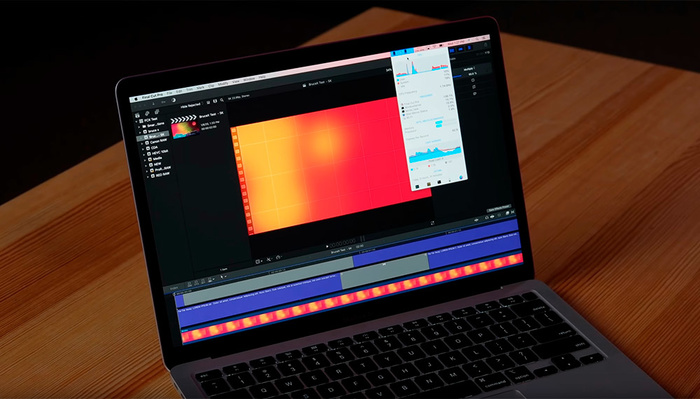 Testing the New 2020 Macbook Air for Video Editing