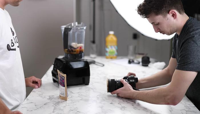 5 Helpful Tips for Shooting Handheld Video