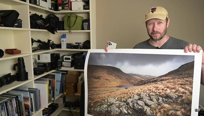 Can You Make Large Prints From Phone Photos?