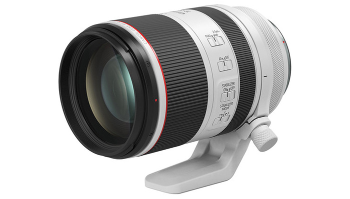 Fantastic Image Quality: A Review of the Canon RF 70-200mm f/2.8L IS USM Lens