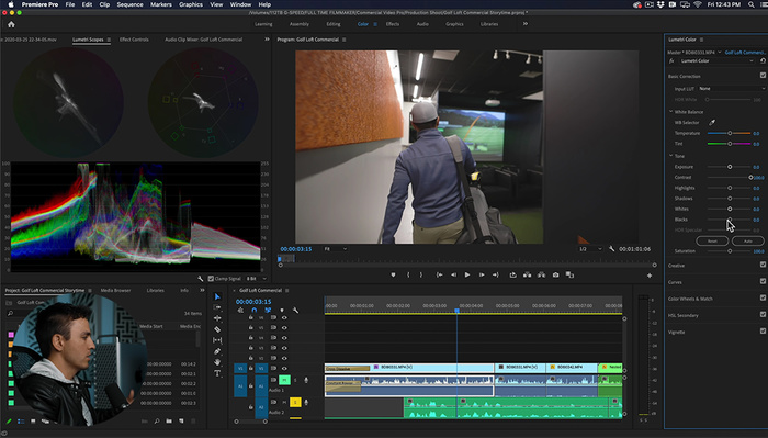 How to Edit a Video From Start to Finish in Adobe Premiere