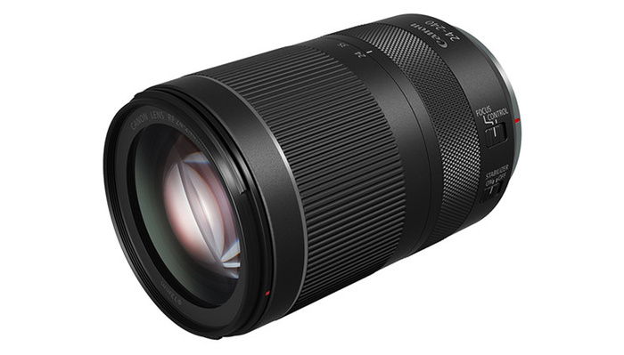 Covering All Focal Lengths: A Review of the Canon RF 24-240mm f/4-6.3 IS USM Lens