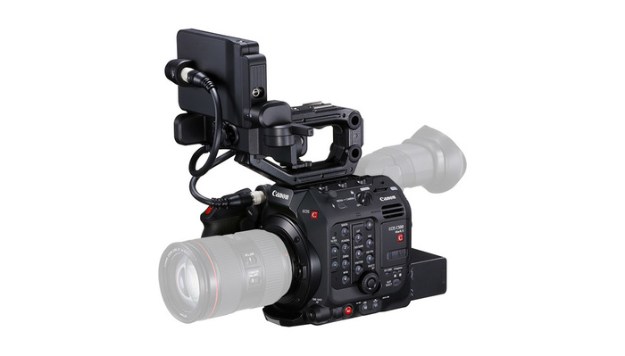 5.9K Raw Full Frame Power: A Review of the Canon C500 Mark II