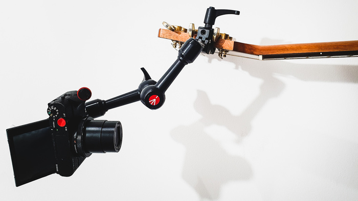 Why a Friction Arm Is the Photography Tool That You Never Thought You Needed