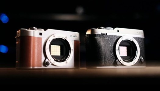 What Difference Does Fuji's X-Trans Sensor Make?