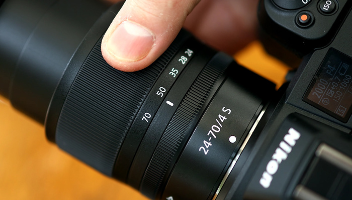 A Review of the Nikon NIKKOR Z 24-70mm f/4 S Lens