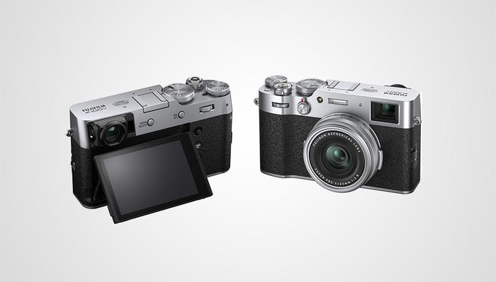 A Comprehensive Tutorial for the New Fujifilm X100V