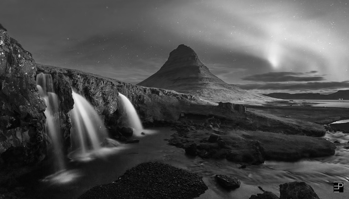How to Create Interesting Black and White Landscape Photos Using Lightroom
