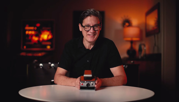 Inventive Co-founder Highlighted in Short Documentary on the Rise and Fall of Polaroid