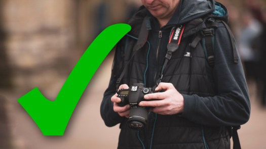 Is This the Quickest Way to Improve Your Photography?