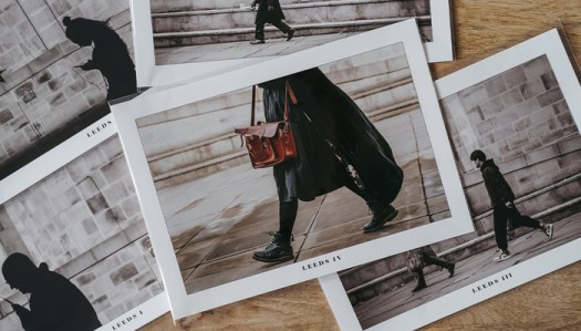 How to Nail Every Personal Photography Project
