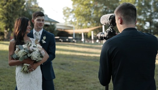 7 Important Lessons You Should Know About Filming Weddings