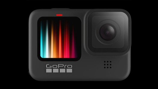 GoPro HERO9 Announced: Front-Facing Screen, Bigger Battery, Better Stabilization