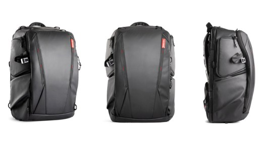 Fstoppers Reviews the PGYTECH OneMo Camera Bag: One Bag to Rule Them All?