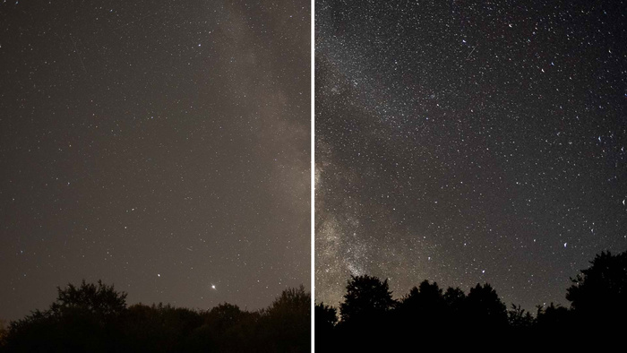 8 Steps to Better Milky Way Editing in Lightroom