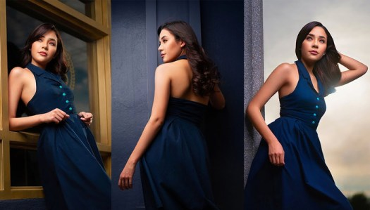 Learn How to Recreate These Three Different Portraits All Shot in One Location
