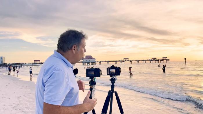 Fujifilm GFX 50R Medium Format Versus Sony a7R III Full Frame: An Artistic Comparison