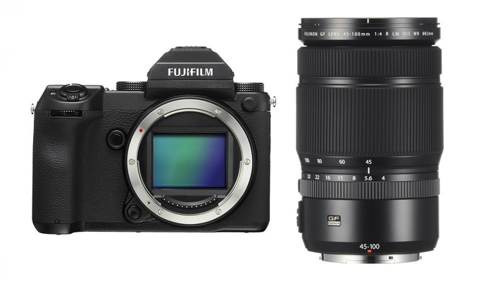 Next Week Will Be Huge for Fujifilm Cameras and Lenses