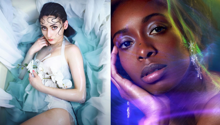 10 Tips for Shooting Beautiful, More Creative Portraits