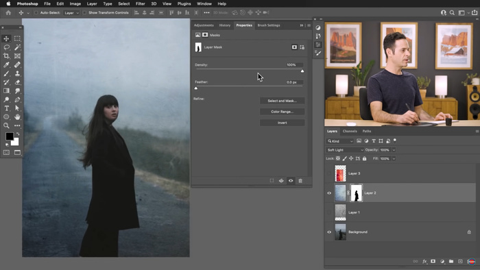 How To Use Textures To Improve Your Photos