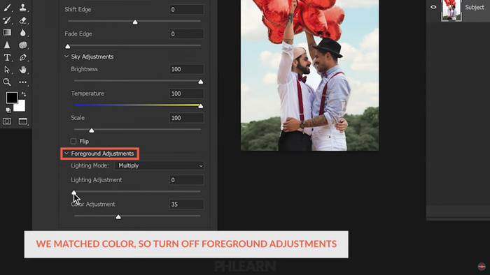 A Quick Tutorial on How To Replace a Sky in Photoshop