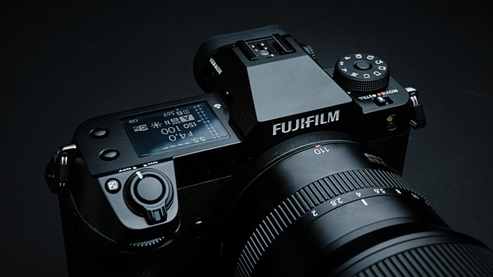 We Review the Fujifilm GFX 100S Medium Format Mirrorless Camera