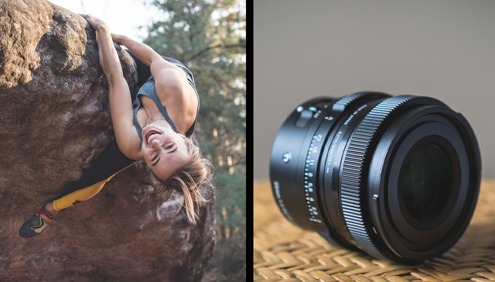 Make Your Sony Feel Like a Leica: Fstoppers Reviews the Sigma 35mm f/2 DG DN