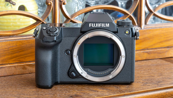 A Review of the Fujifilm GFX 100S Medium Format Mirrorless Camera