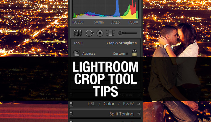 Keyboard Shortcuts Worth Learning for the Crop Tool in Lightroom  Fstoppers