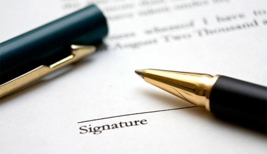 Photographer Contract Woes: Are You Protected?