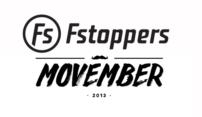Mid-Movember Check-In: See the Fstoppers' Team Stache