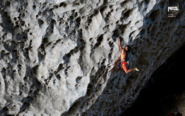 Rock Climbing Desktop Windows