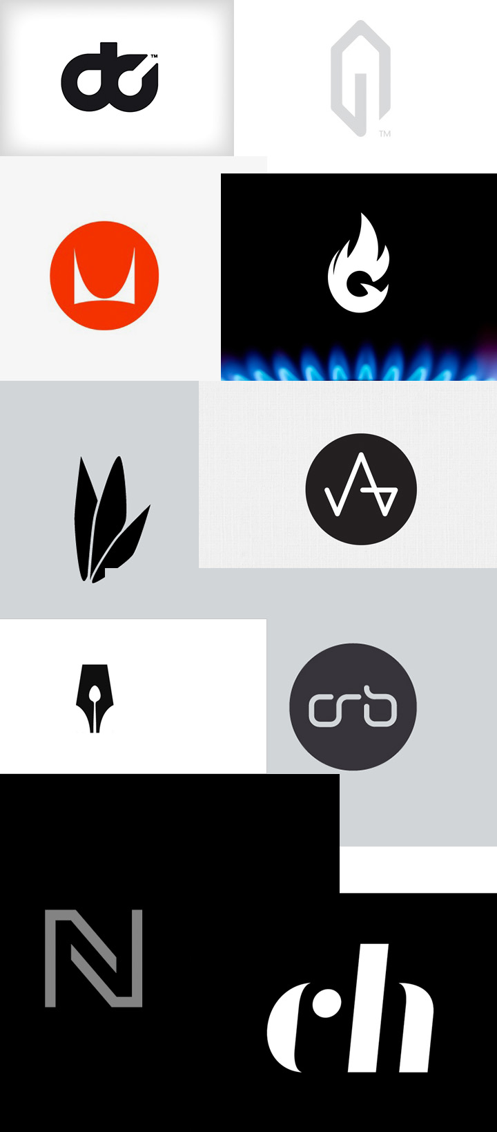 Simple Cool Logos : simple, logos, Design, Fstoppers', 00, Fstoppers