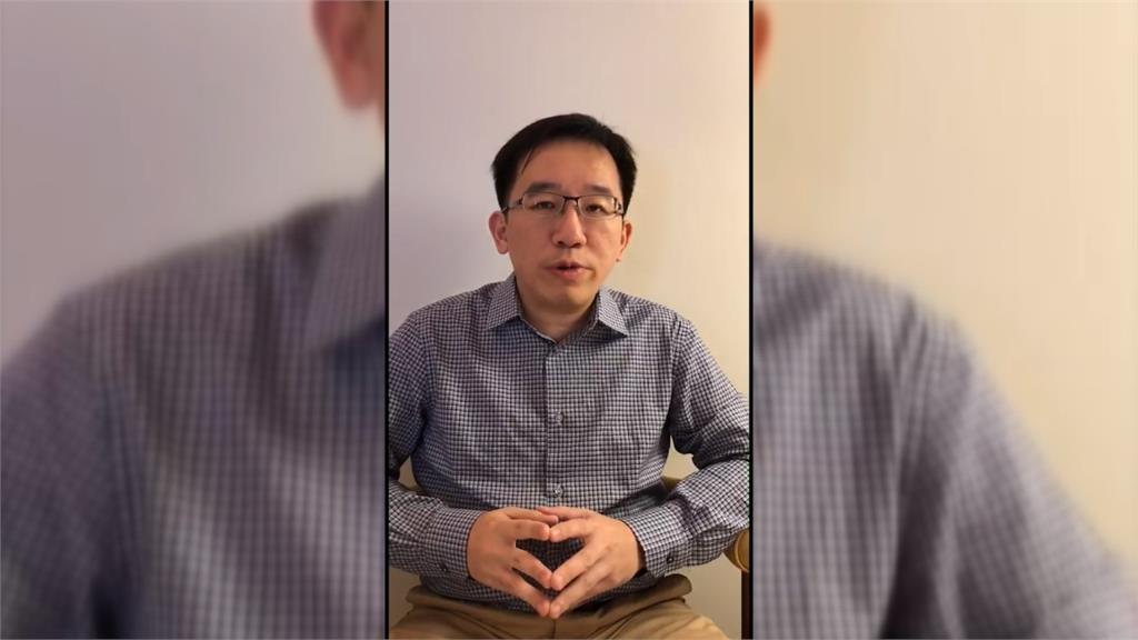 韓國瑜五點聲明就是求徵召?陳致中:無心就請放過高雄-民視新聞網