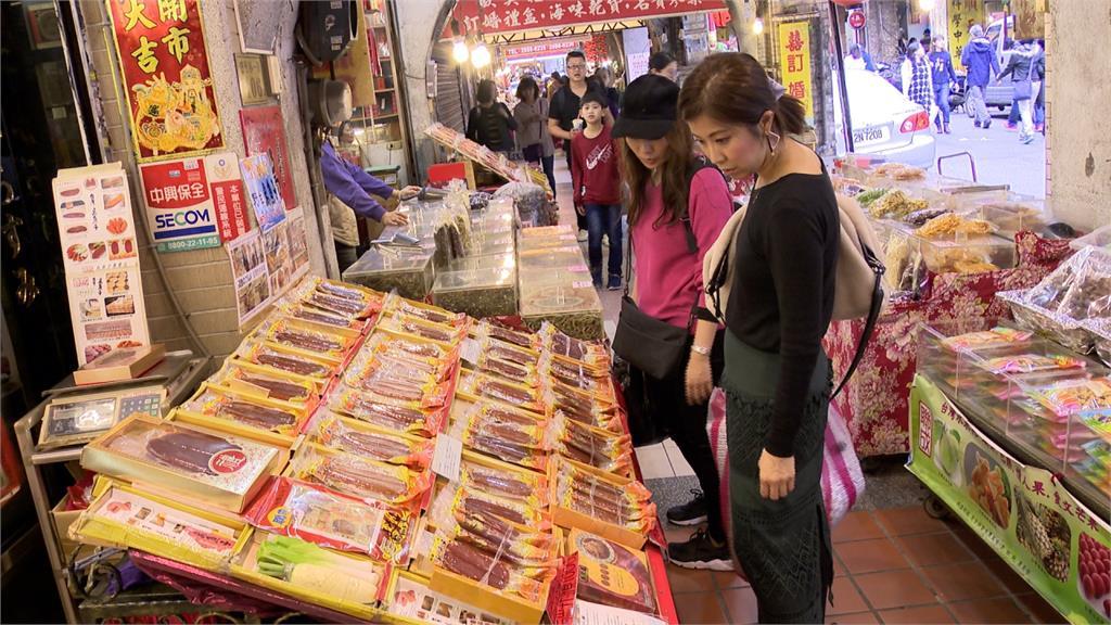 臺北市年貨大街即將開跑 新臺幣升值買這些很劃算-民視新聞網