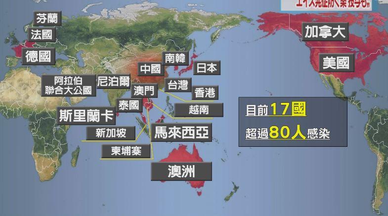 中國武漢肺炎增至170死 確診人數超過7700例-民視新聞網
