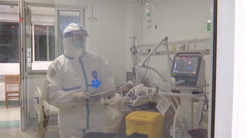 無癥狀感染者?河南女從武漢返家沒發燒,咳嗽 家中5人發病-民視新聞網