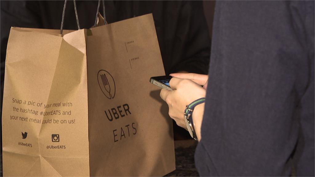 取消UBER EAT訂餐 民眾控訴:沒餐點也沒退款-民視新聞網