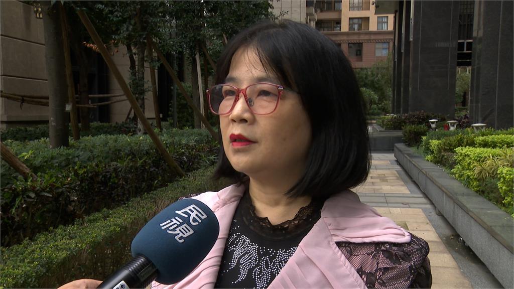 玉女歌手徐仲薇轉戰金融業 企業銀行部門 掌管5.7兆資產 - 民視新聞網